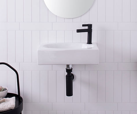 Humphrey Wall Hung Basin_Lifestyle 1_web