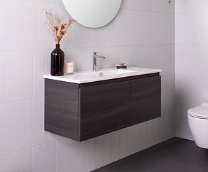 Glacier Ensuite 900 Bottega Oak_Side_web