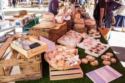 Market in Sault