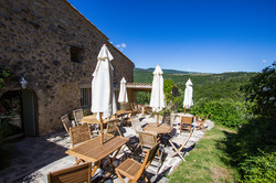 Terrasse for Dining