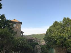 Tower of La Combette
