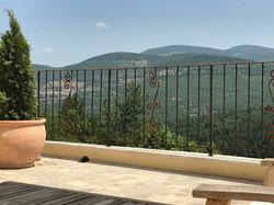 Le Cyprès East Terrasse View_web