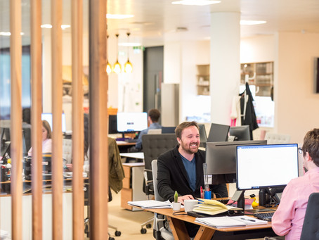 4 Useful Tips for Freelancers to Boost Businesses in a Coworking Space