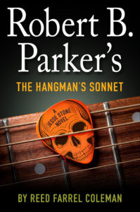 Reed Farrel Coleman Makes Jesse Stone His Own In The Hangman's Sonnet
