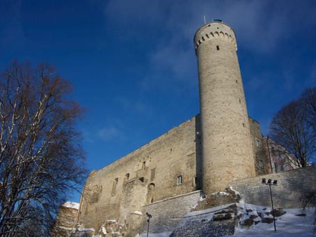 Vikings of Estonia