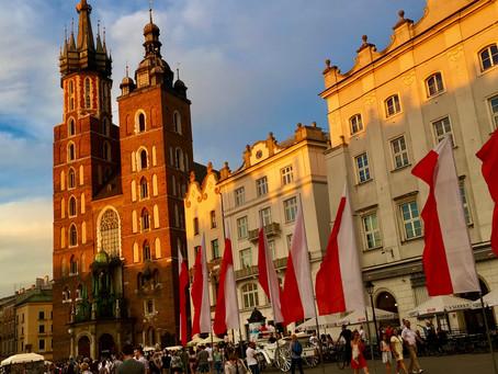 Poland...