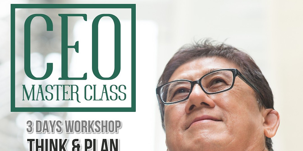 CEO Master Class