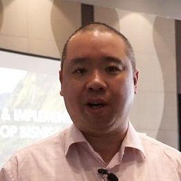 Foto Profile Testimonial Workshop SOP Ed