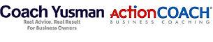 Logo CoachYusman ActionCOACH