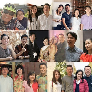 Husband&Wife Client Coach Yusman 500px C