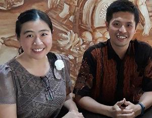 Coach Yusman Client - Andri dan Triana C