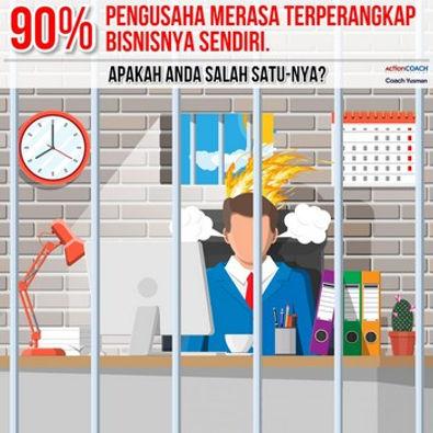 Ads Seminar Manajemen Profesional Penjar