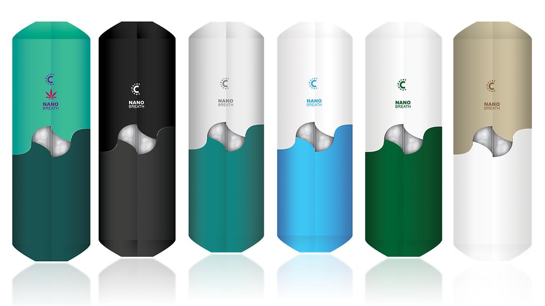 Considaret Smoke free inhalers products.png
