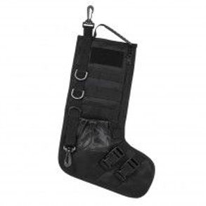 VISM® by NcSTAR® TACTICAL HOLIDAY STOCKINGS - BLACK
