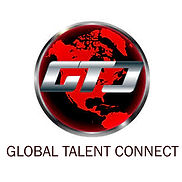 Global Talent Connect - Squared Graphic.