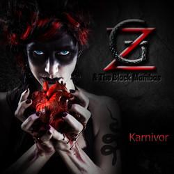 Karnivor Cover