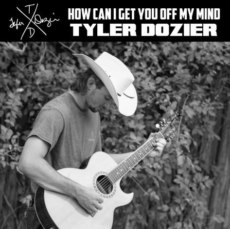 Tyler Dozier