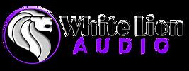 White Lion Logo - Landscape.png