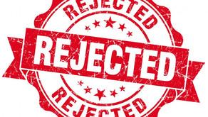 10 Reasons Why Most Demo Recordings are Rejected