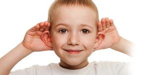 Why You Have Two Ears