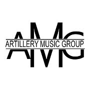 Artillery Music Group - Squared Graphic.