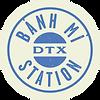 Banh Mi Station Logo