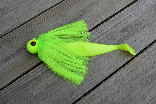 Chartreuse Mojo