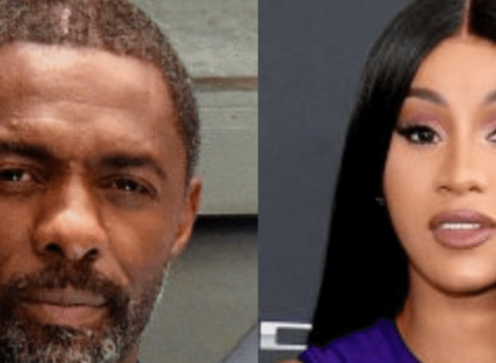 Idris Elba Calls 'Bulls**t' After Cardi B Claims Celebs Are Being Paid To Say They Have Coronavirus