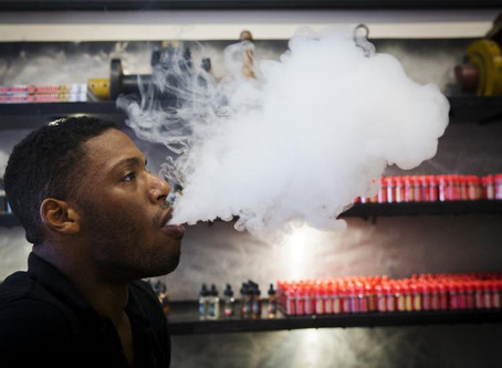 NAATPN Applauds New York's Bold Action to Address Flavored E-Cigarettes