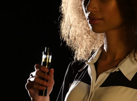 Vaping and e-cigarettes: Adding fuel to the coronavirus fire?