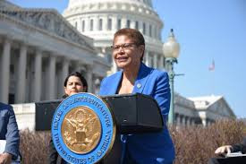 Congressional Black Caucus advocates for 3 actions to address the disparate impact of COVID-19