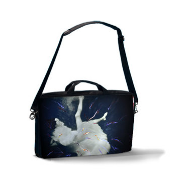Laptop Bag Abdication