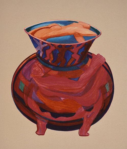 The Grecian Urn