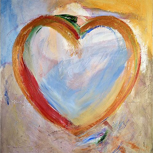 The Golden Heart