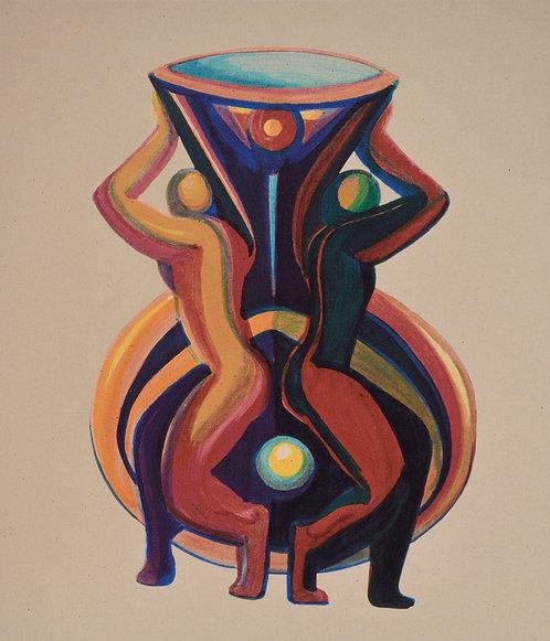The Sixties Pot