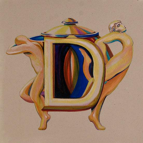 The D Pot