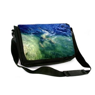 Messanger Bag Silver Lake series