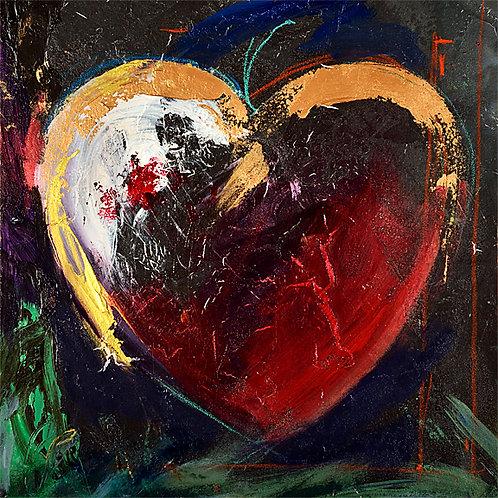 Apple Heart