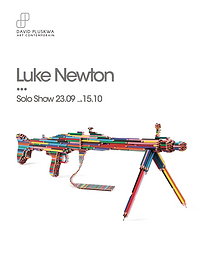 luke newton art