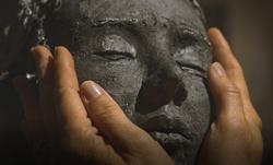 Sculpture Chemin d'Art sacré