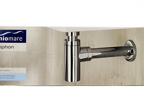 Сифон для раковины miomare