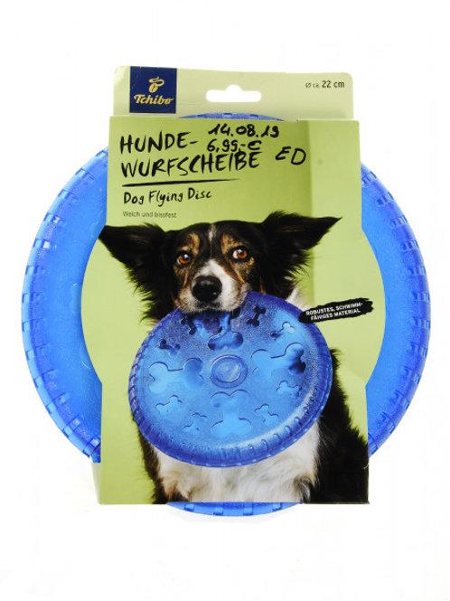 Фрисби для собак(22 см) Tchibo