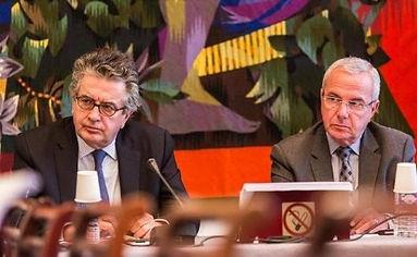 Claeys Alain et Leonetti Jean, rapporteurs de la loi de février 2016 relative à la fin de vie