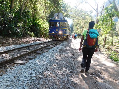 PERÚ: Trekking Salkantay, día 4