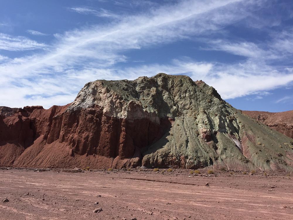 Valle Arcoíris