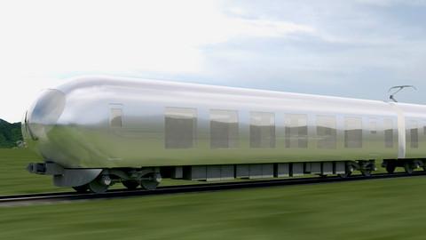 JAPÓN: Trenes invisibles