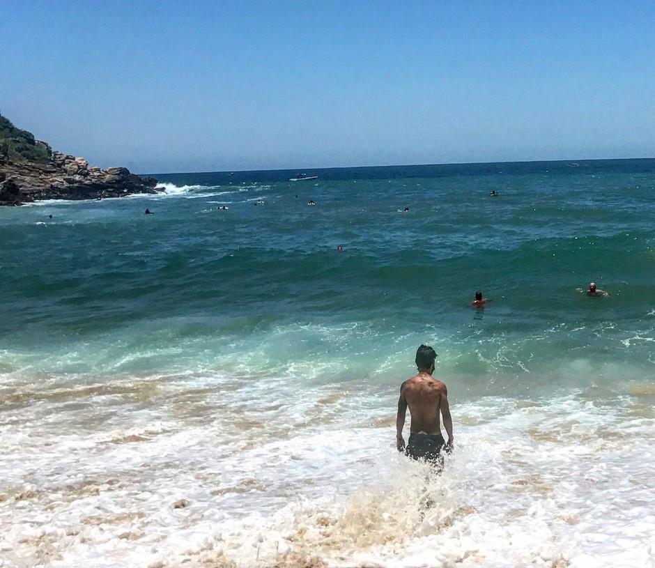 Costa de Oaxaca: Viaje a la playa con final feliz