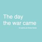 Un poema refugiado