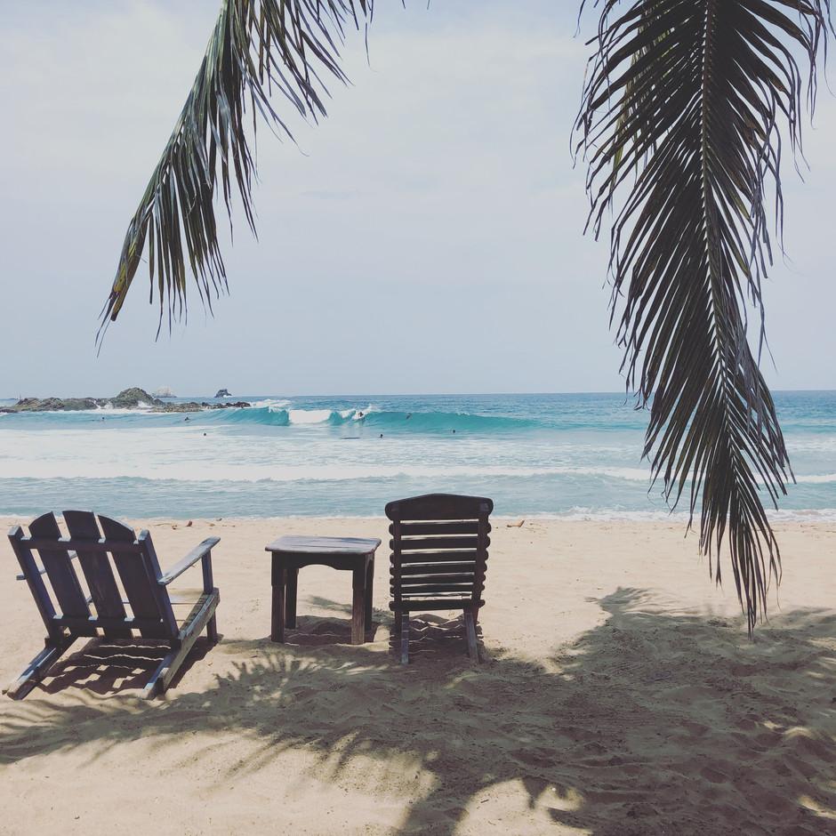 OAXACA: mar, mezcal y mal de amor