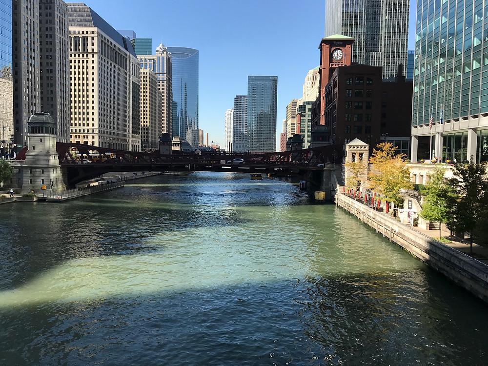 Tour de Arquitectura en Chicago